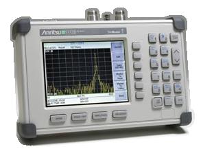 Máy đo sóng đứng (VSWR) - Anritsu S331D