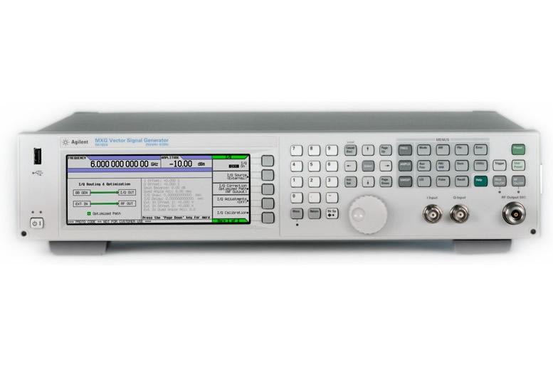 Agilent N5182A MXG