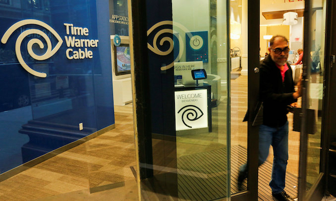 AT&T to buy Time Warner for $85 bln, create telecom-media giant