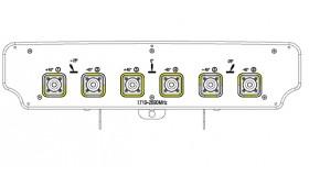 Multi Beam Antenna - 3LPX0606F6