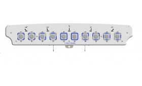Multi Beam Antenna - 5WPX1006F6-V2