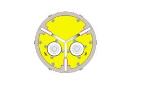 Tubular Antennas -  HNX006F3