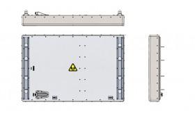 Stadium Antennas -  GWHPA0505F