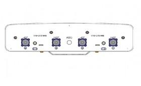Multiband Antennas - WWPX212M