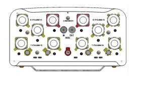Multiband Antennas - UL4PX308.10R-V1-E2