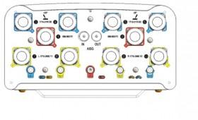 Multiband Antennas -  ULL2WPX308.208R