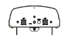 Special Antennas - GPX305M-K8