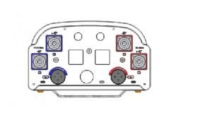 Special Antennas - GWPX305.10SM-K10