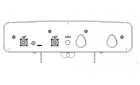 Single Band Antennas - GPX210M