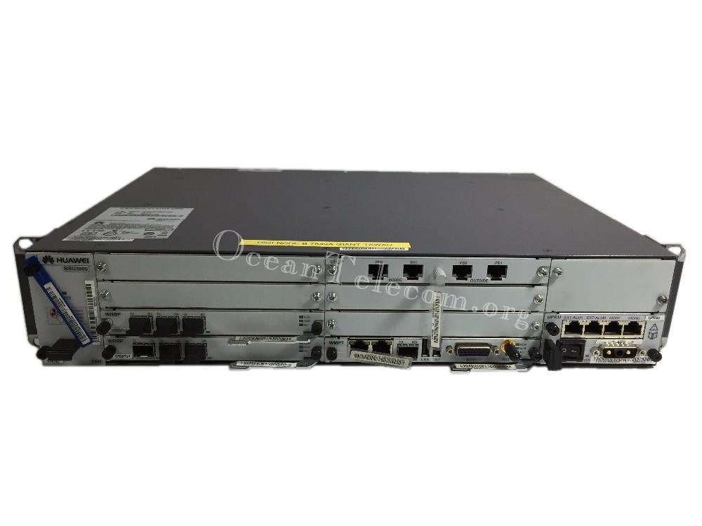 Thiết bị - ZXSDR B8200 GU360