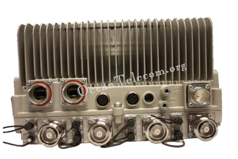 Alcatel-Lucent - B25 RRH 4X30 BBTRX-22