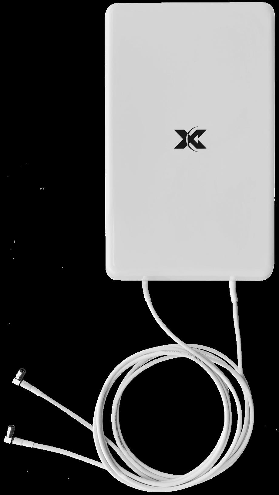 Ăng-ten bảng MIMO băng rộng Cel-Fi